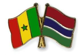 Сенегал и Гамбия