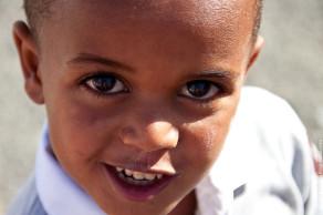 Эритрея. Люди