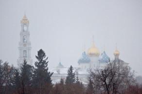 Россия, Сергиев Посад
