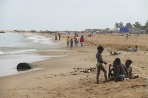 Ангола, Бенгела и окрестности
