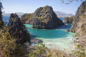 Филиппины, Корон
