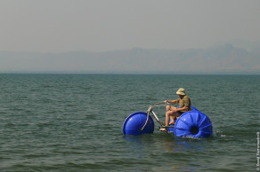 Малави, на озере Ньяса
