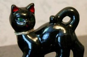 Люксембургский кот