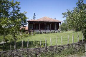 Этно музей